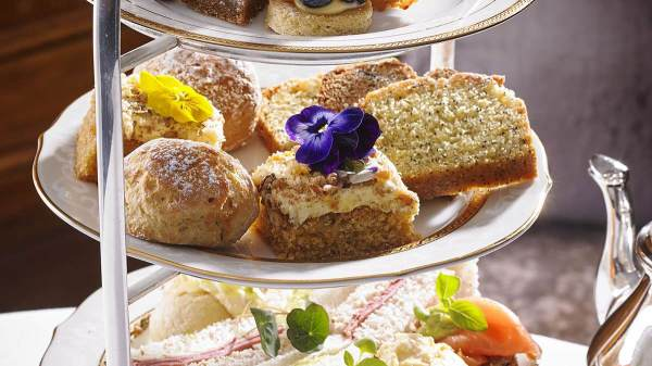 Award Winning Afternoon Tea