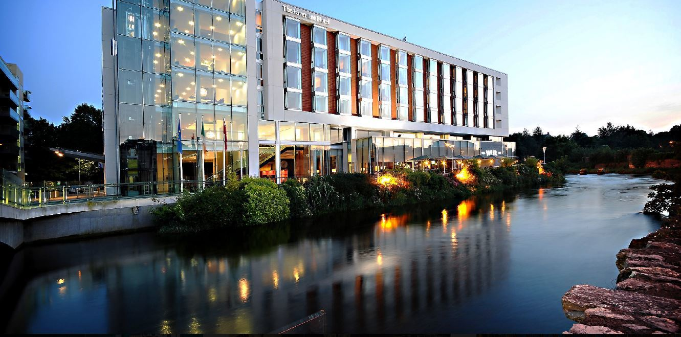 The River Lee Hotel in Cork